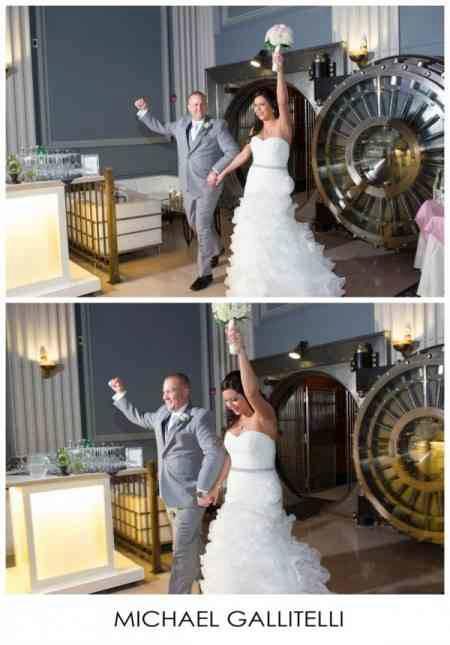 Real Wedding Spotlight: Anna and Josh