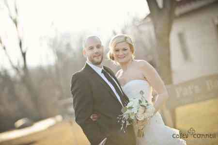 Real Wedding Spotlight: Alex and Ben