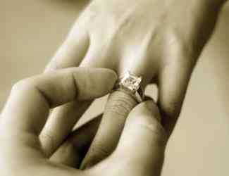 Traditions: Why Are Wedding Rings Worn on The Left Hand?