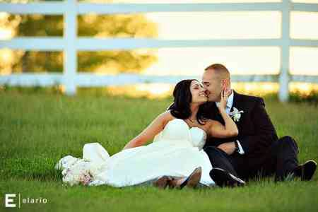 Real Wedding Spotlight: Heather & Mike