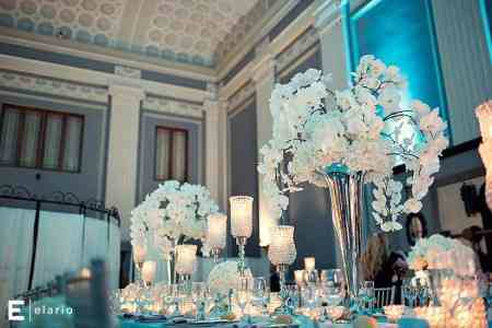 Real Wedding Spotlights: Janelle and Dennis