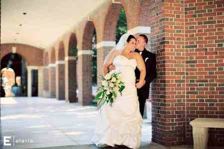 Real Wedding Spotlight: Vicki and Jason