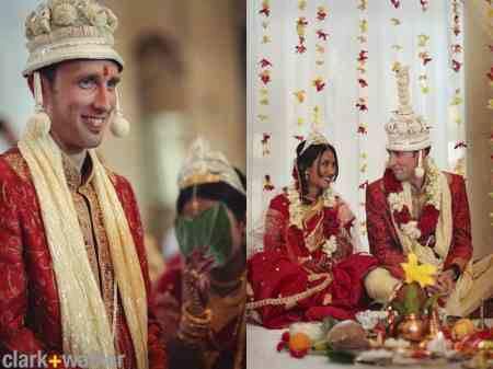 Real Wedding Spotlight: Swati & Michael