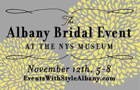 The Albany Bridal Event
