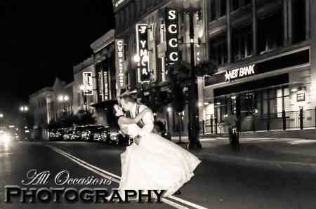 Real Wedding Spotlight: Nicole & Chris