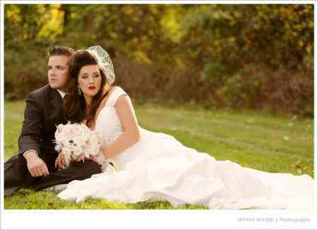 Real Wedding Spotlight: Erin and Kyle