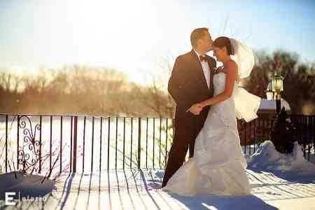 Real Wedding Spotlight: Alison and Jeff
