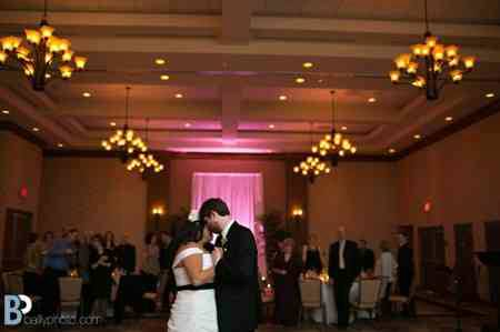 Real Wedding Spotlight: Kathleen & William