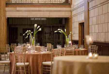 Venue Spotlight: Introducing 90 State Events!