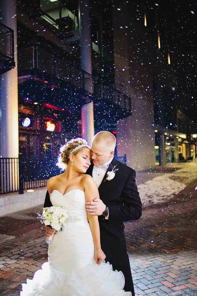View More: http://ourtwohearts.pass.us/britni-jonathan-married