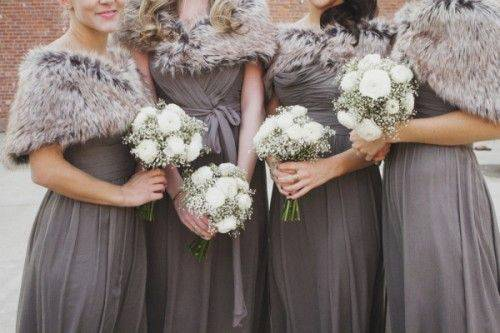 ae5efdf16174 Ways to do Winter: Winter Bridesmaid Gifts | Aisle Files Blog