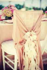 Blush Wedding Decor (Middleton Park)