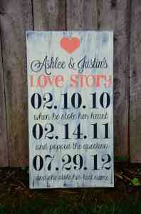 (Photo Credit: Etsy, Knotty Pine, LLC)