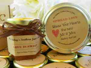 (Photo Credit: Etsy, Southern Jams and Jelly)