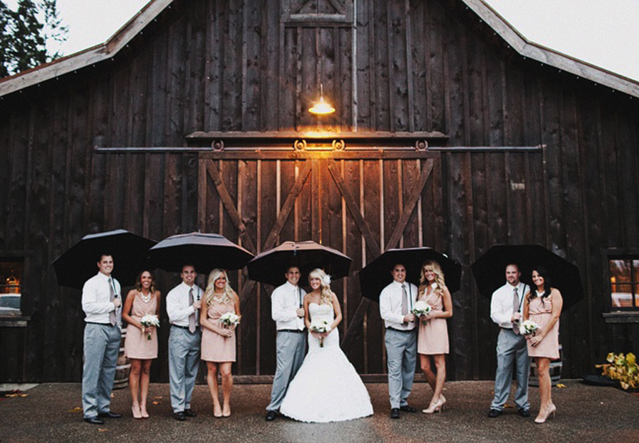 WeddingPartyUmbrella