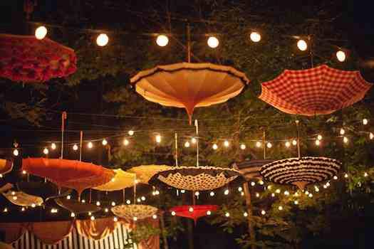umbrellas-used-as-part-of-wedding-decor
