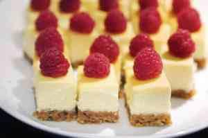 Fun Find: Signature Dessert