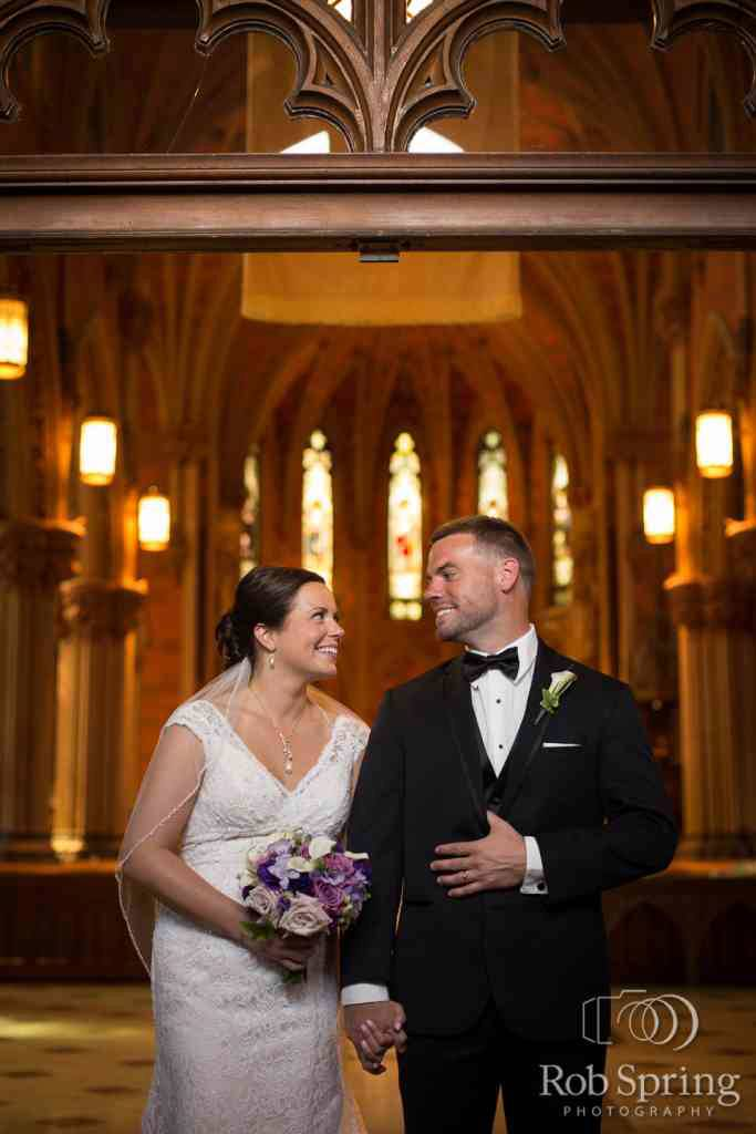 Real Wedding Spotlight: Suzy and Tim | Aisle Files Blog