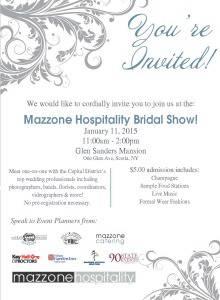 Bridal Show Ad