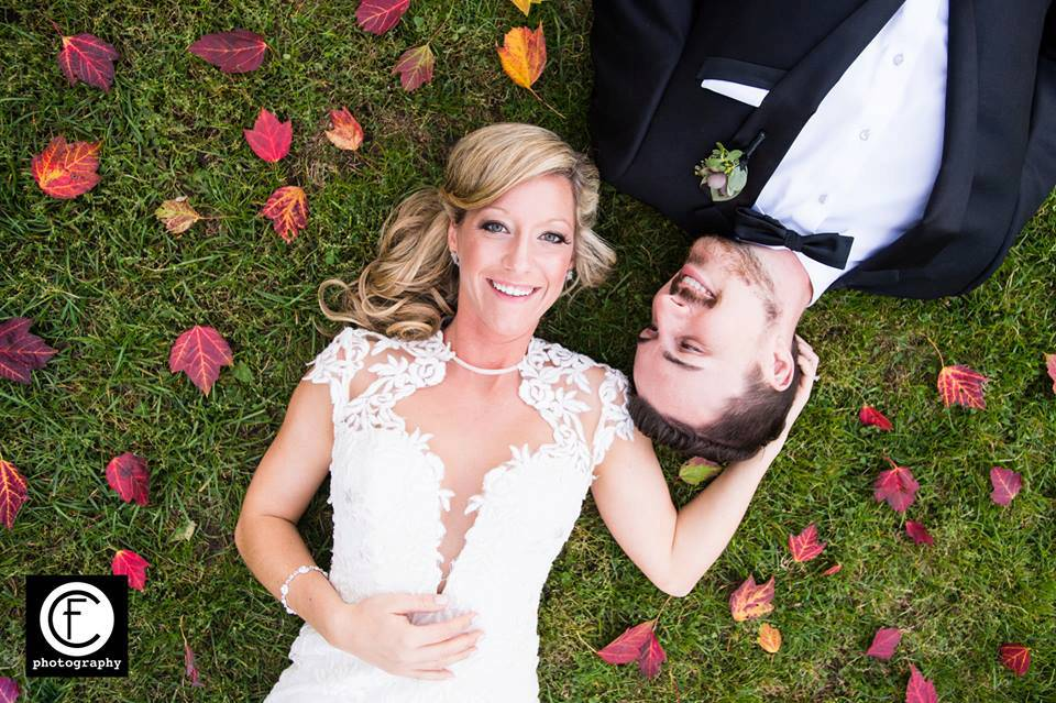 Kara and Billy wedding