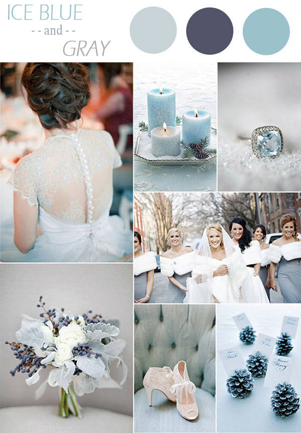 ice-blue-and-gray-winter-wedding-color-ideas-2015