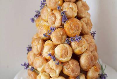 Alternative Wedding Desserts