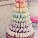 macaron-tower-onelove-photography