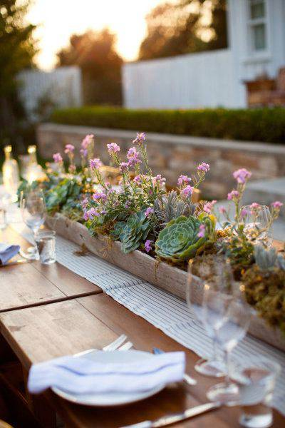 This plant is growing in wedding popularity – and we love it.