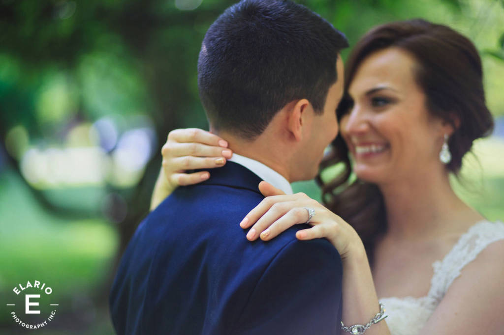 Wedding Spotlight: Lindsey and Brian
