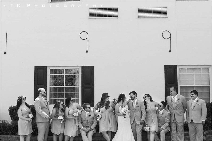 Wedding Spotlight: Charlotte and Kevin