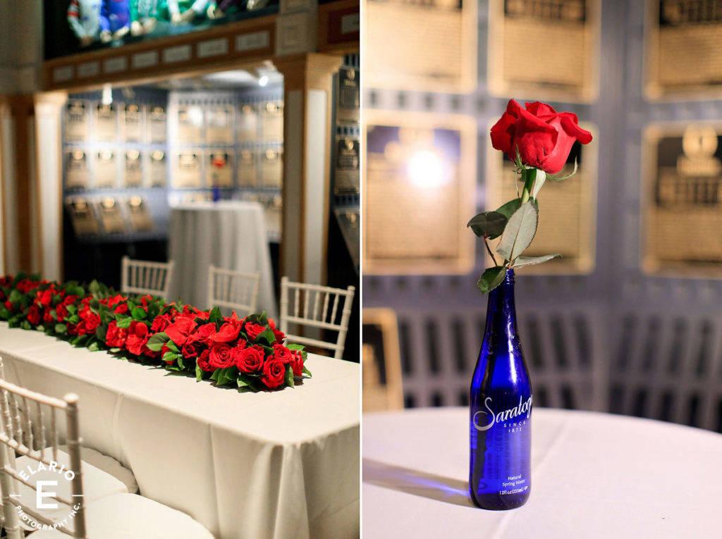 roses saratoga water racing museum