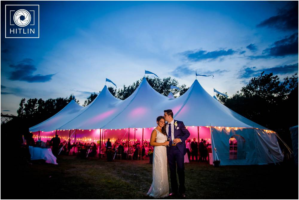 Wedding Spotlight: Dan & Deanna