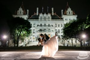 Upstate NY Weddings: Albany