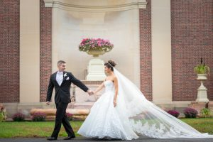 Real Weddings: Michelle & Stephen