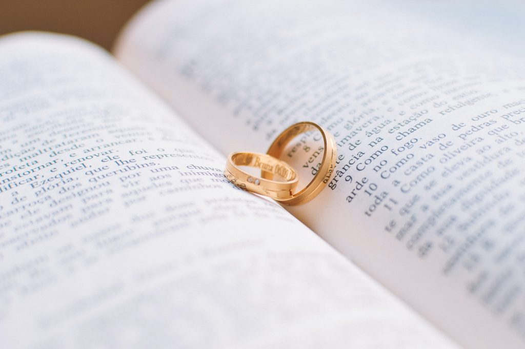 Writing Your Own Vows-Tips & Tricks