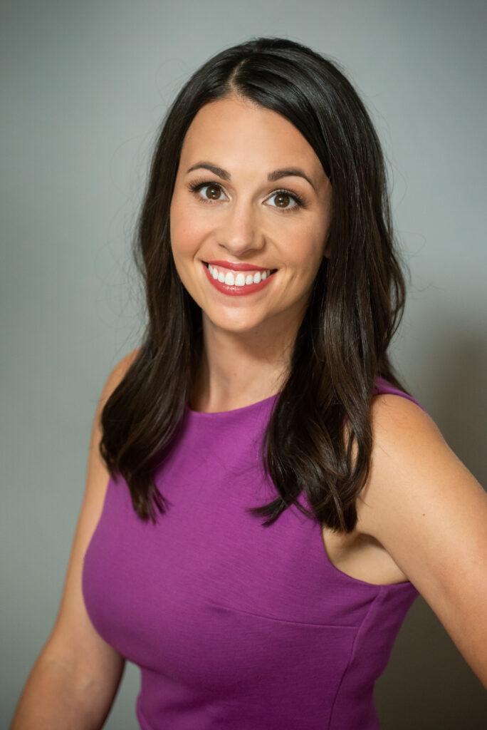 Staff Spotlight: Alexis Coleman, Sales Manager